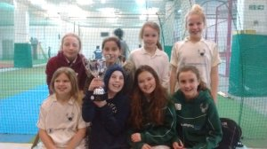 bushy_park_girls_U13_indoor_champions