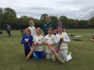 Lady Taverners team 2016