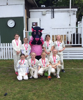 Lady taverners 4