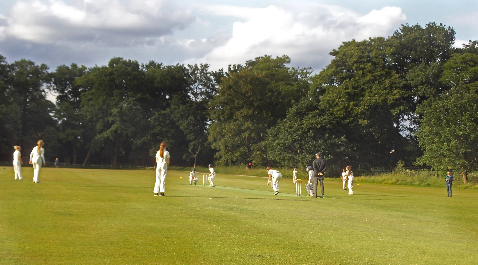 bushy park girls The latest tweets from bushy park girls cc (@bpcricketclub) bushy park girls cricket club playing in the middx seaxe league we're all about participation, performance and fun.