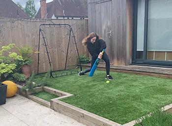 Annie cricket garden-web1